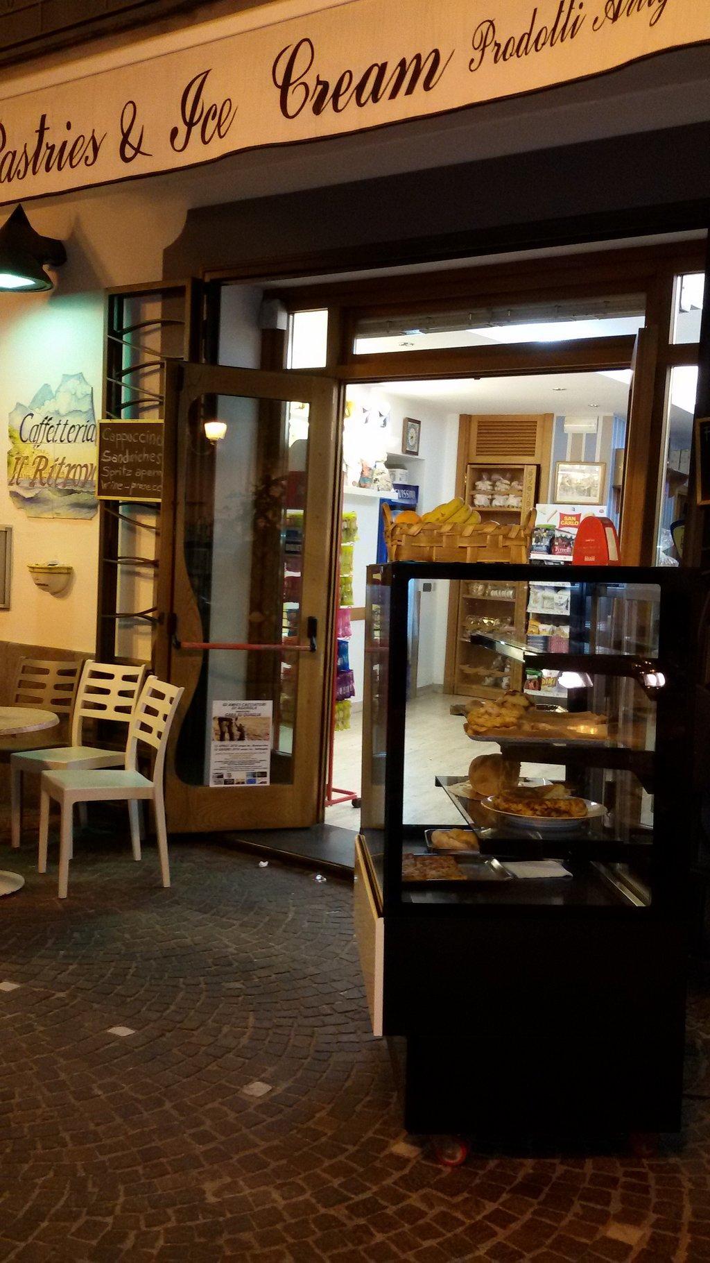 Caffetteria Il Ritrovo, Agerola