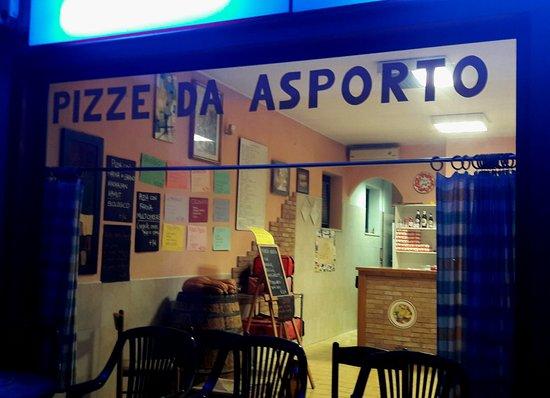 Bottega Della Pizza, Santorso