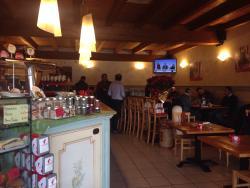 Bar A Gonfie Vele, Camisano Vicentino