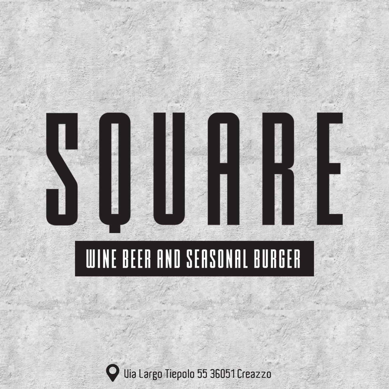 Square - Wine Bar And Seasonal Burger, Creazzo
