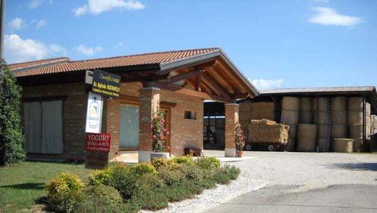 Azienda Agricola Facchinello, Mussolente