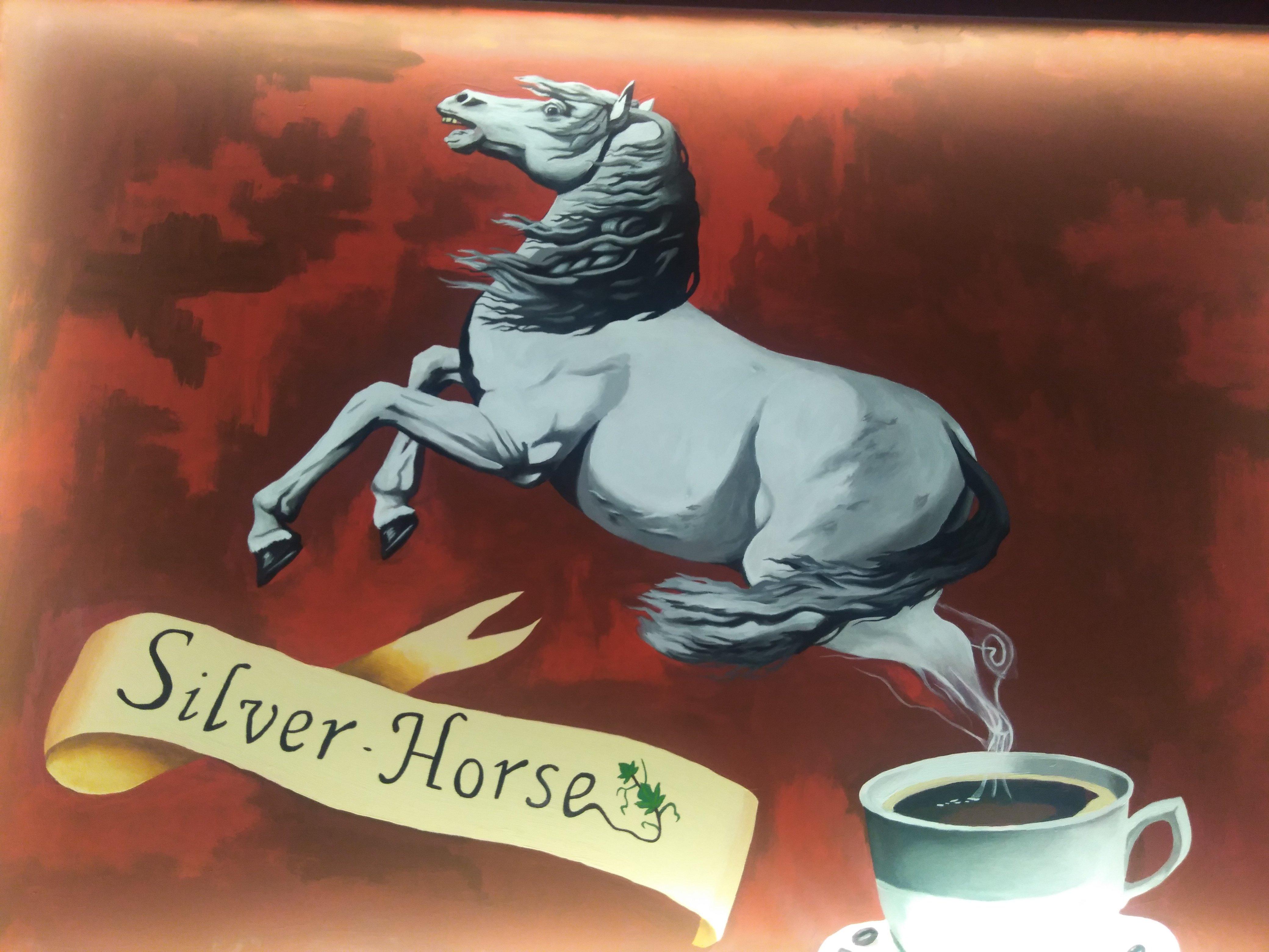 Silver Horse, Misilmeri