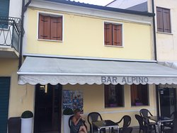 Bar Alpino, Albettone