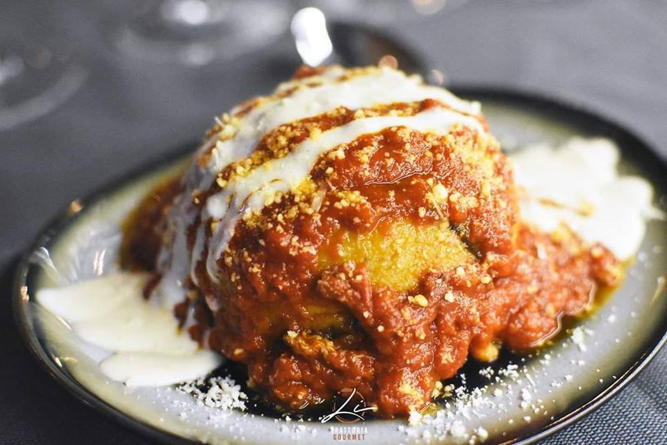 Li - Trattoria Gourmet, Cardito