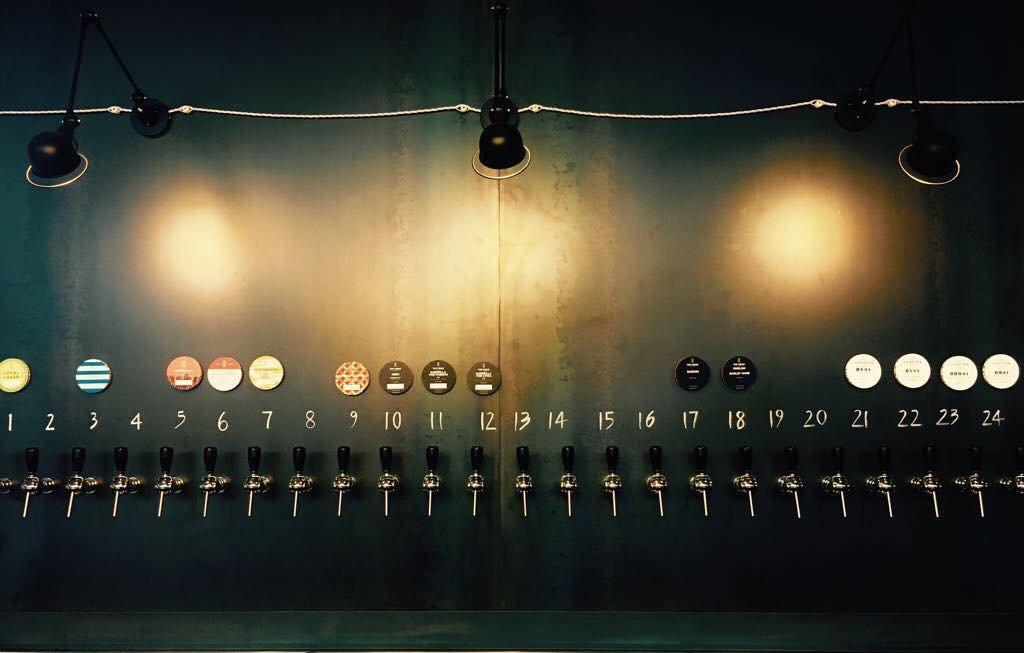 Cr/ak Brewery Tap Room, Campodarsego
