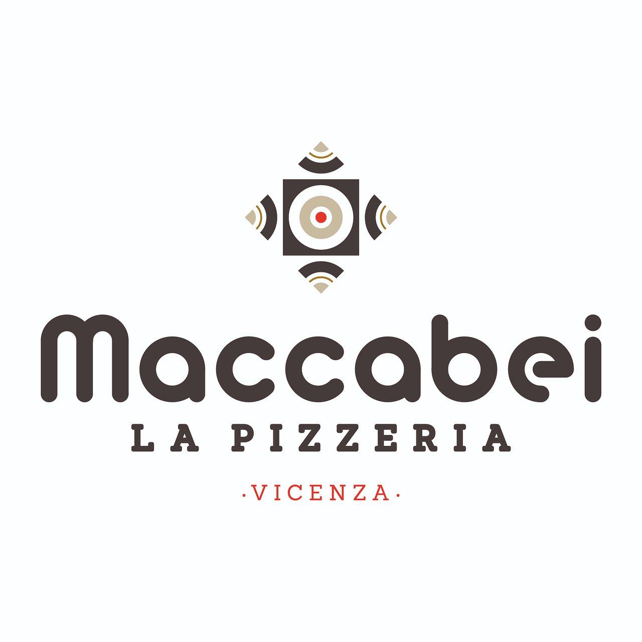 Maccabei - La Pizzeria   Vi, Camisano Vicentino