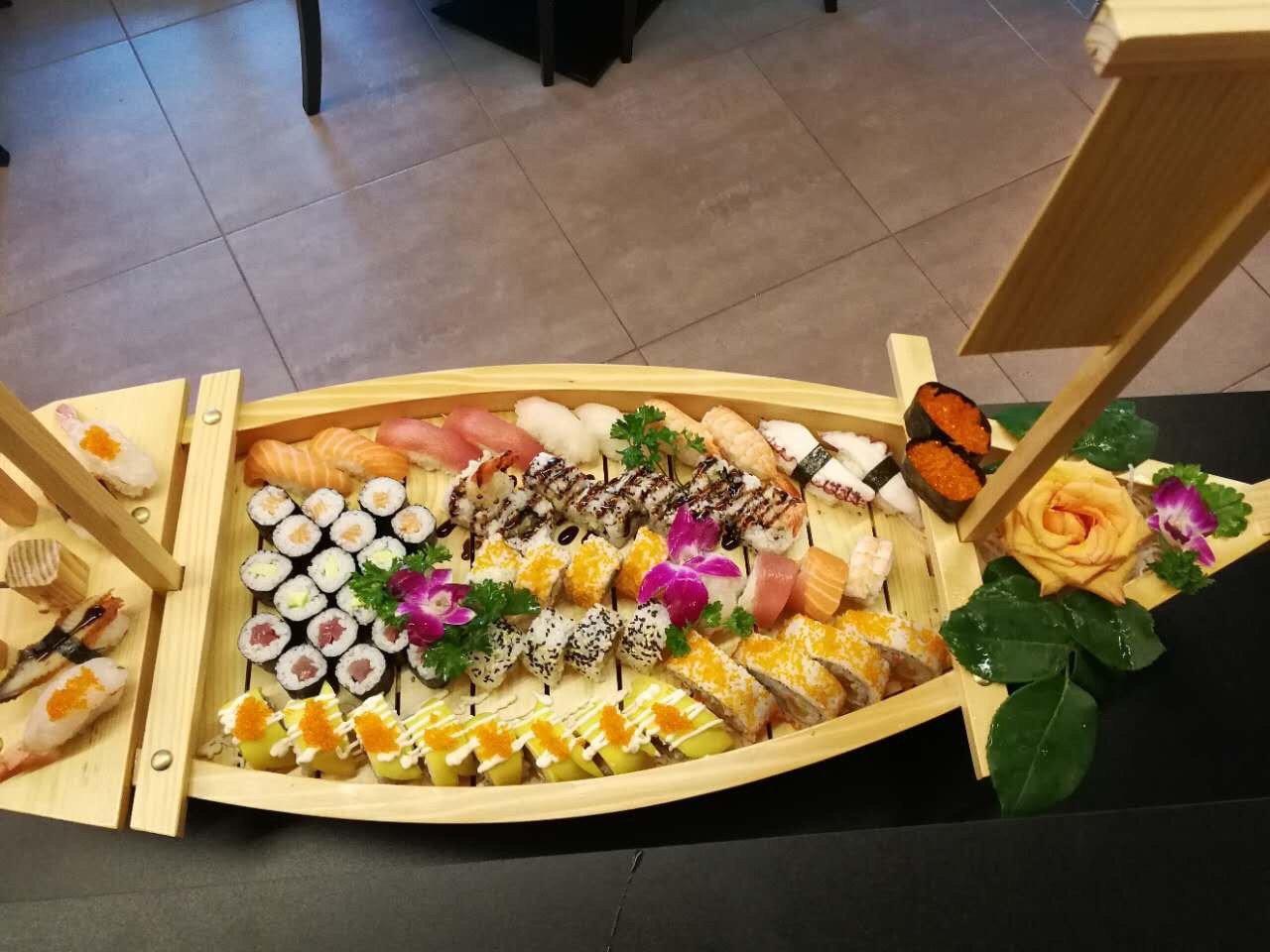 Sushi Ichiban, Camisano Vicentino