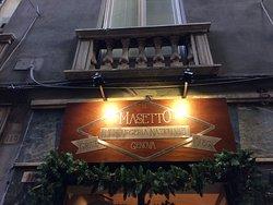 Foto del ristorante IL MASETTO