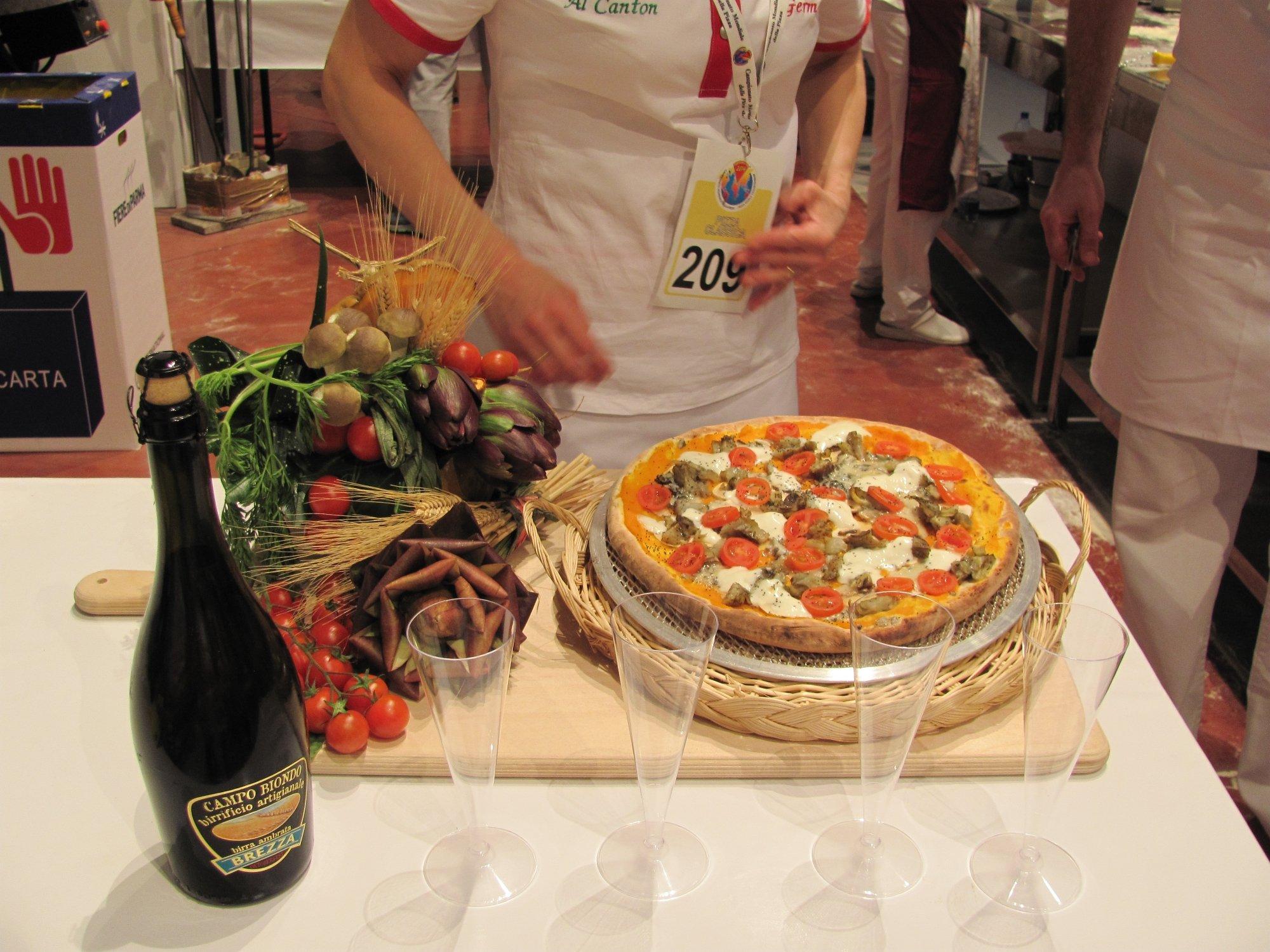 Pizzeria Al Canton, Legnaro