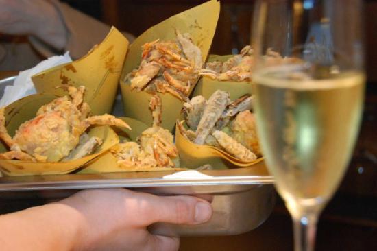 Foto del ristorante Bacareto San Pietro