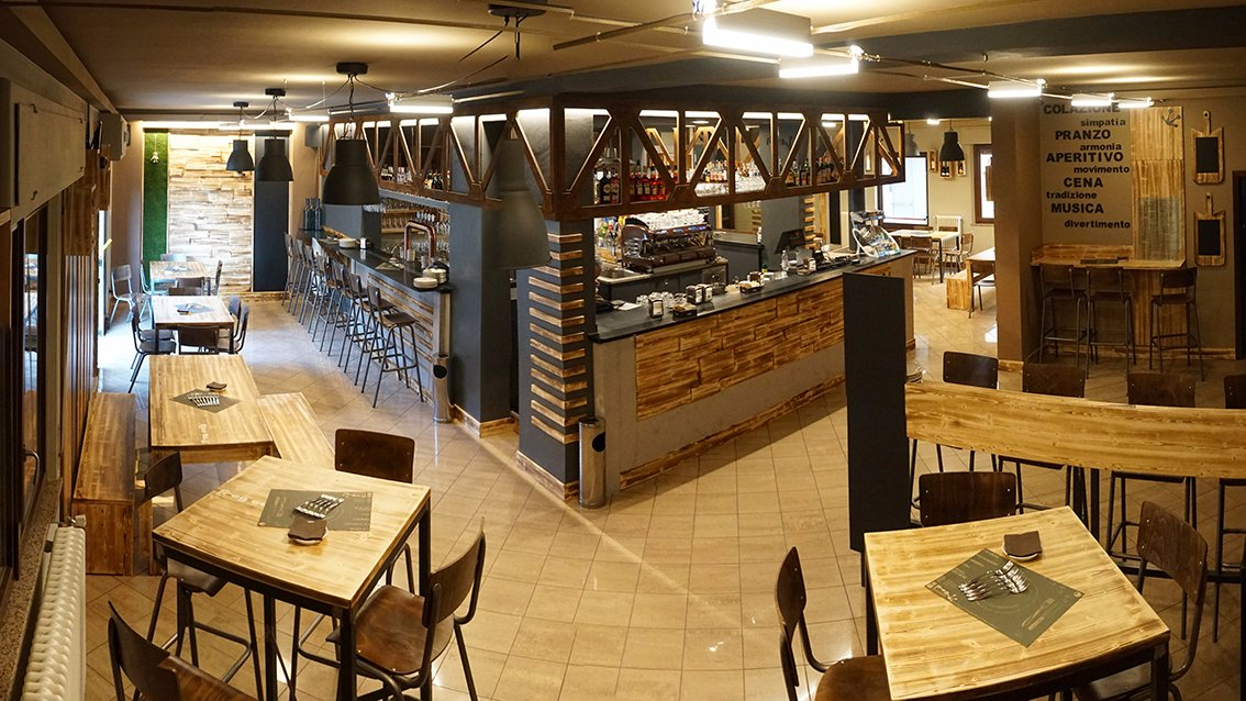 Frog Cafè & Kitchen, Castel Goffredo