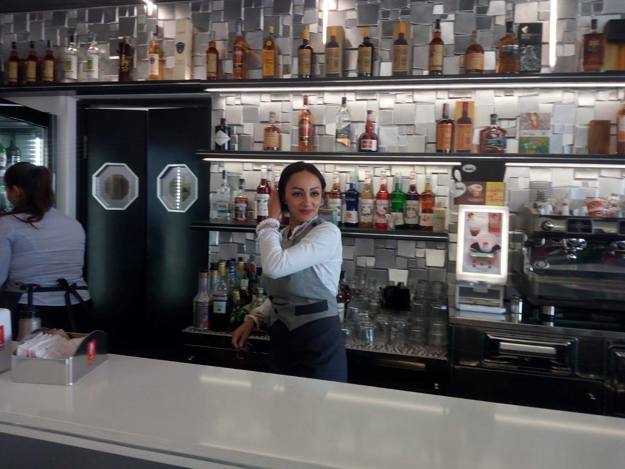 Caffe Del Corso, Marina di Caulonia