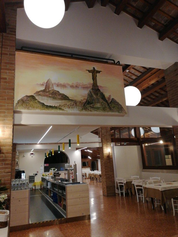 Casa Brasileira Ristorante, Bolzano Vicentino