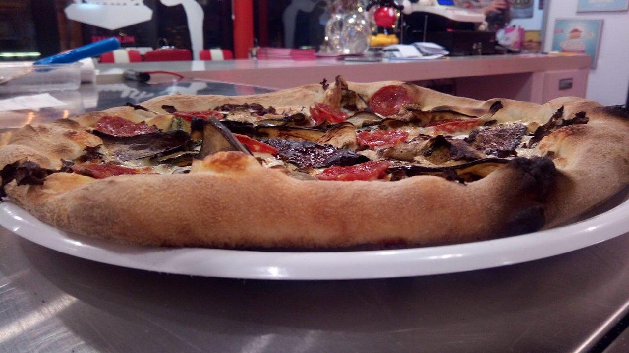 Rebecca's Diner, Bolzano Vicentino