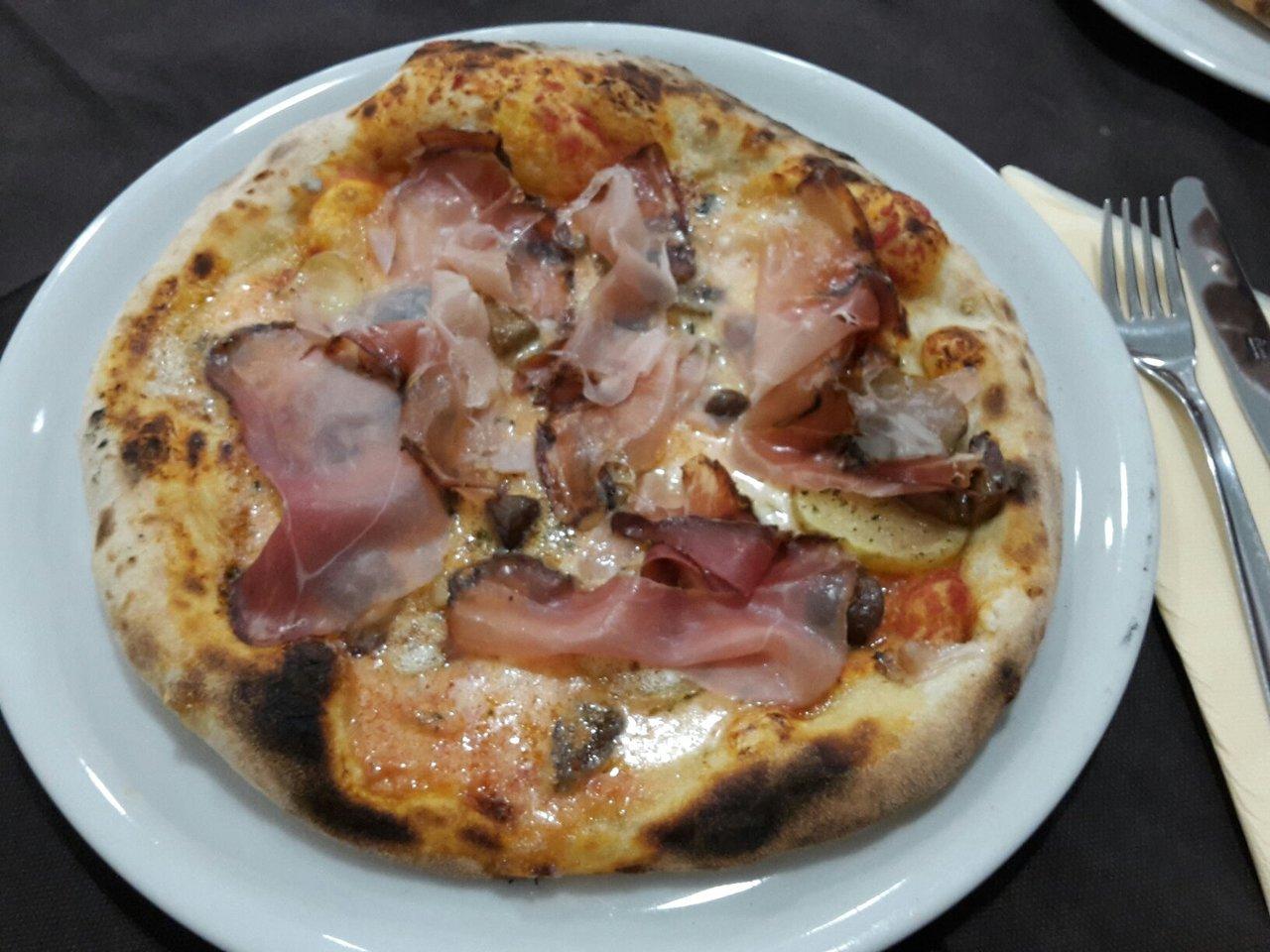 Pizz'art, San Giuseppe Jato