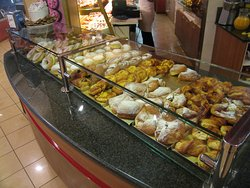 Caffetteria Pasticceria Le Dolci Tentazioni, Cervarese Santa Croce