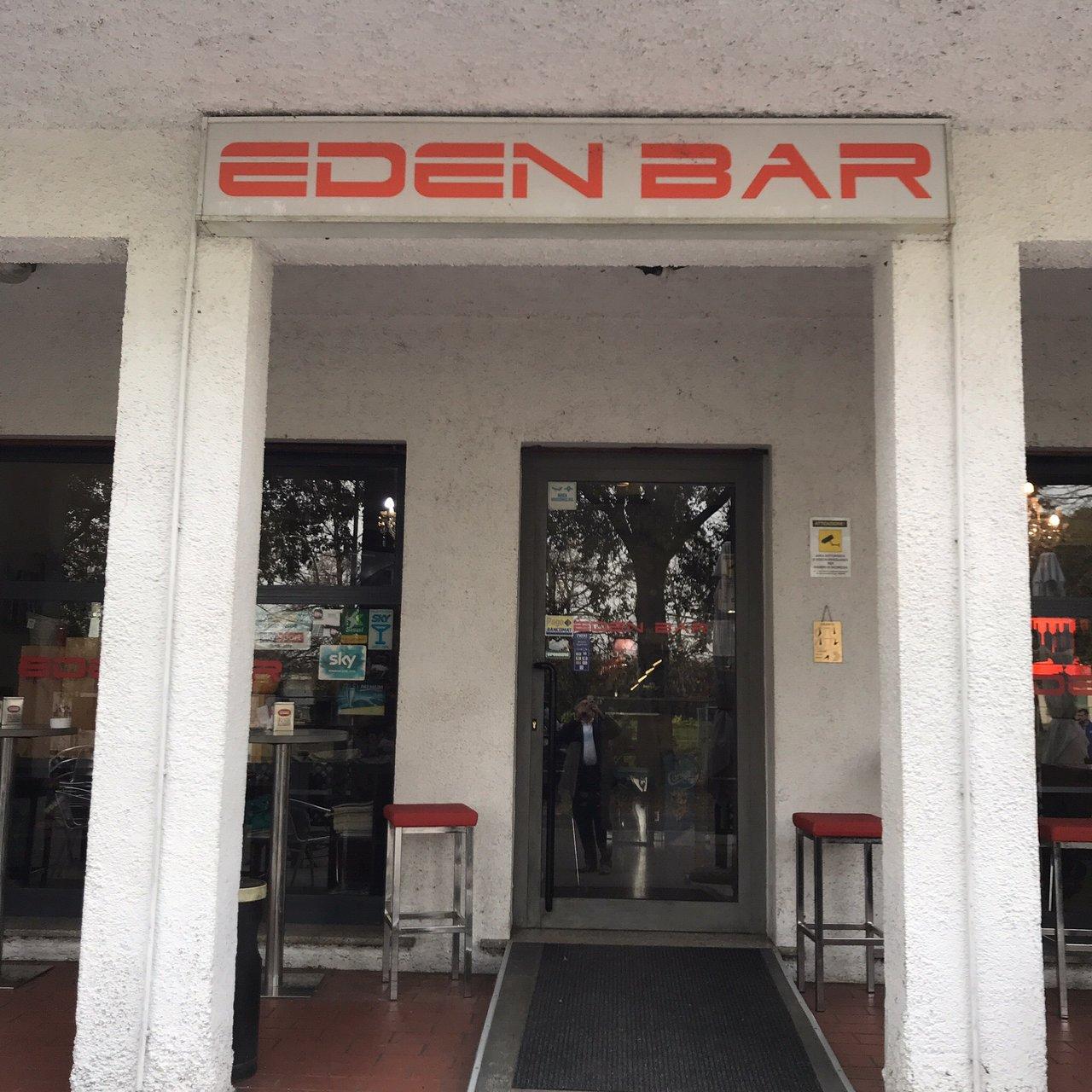 Eden Bar, Gonzaga
