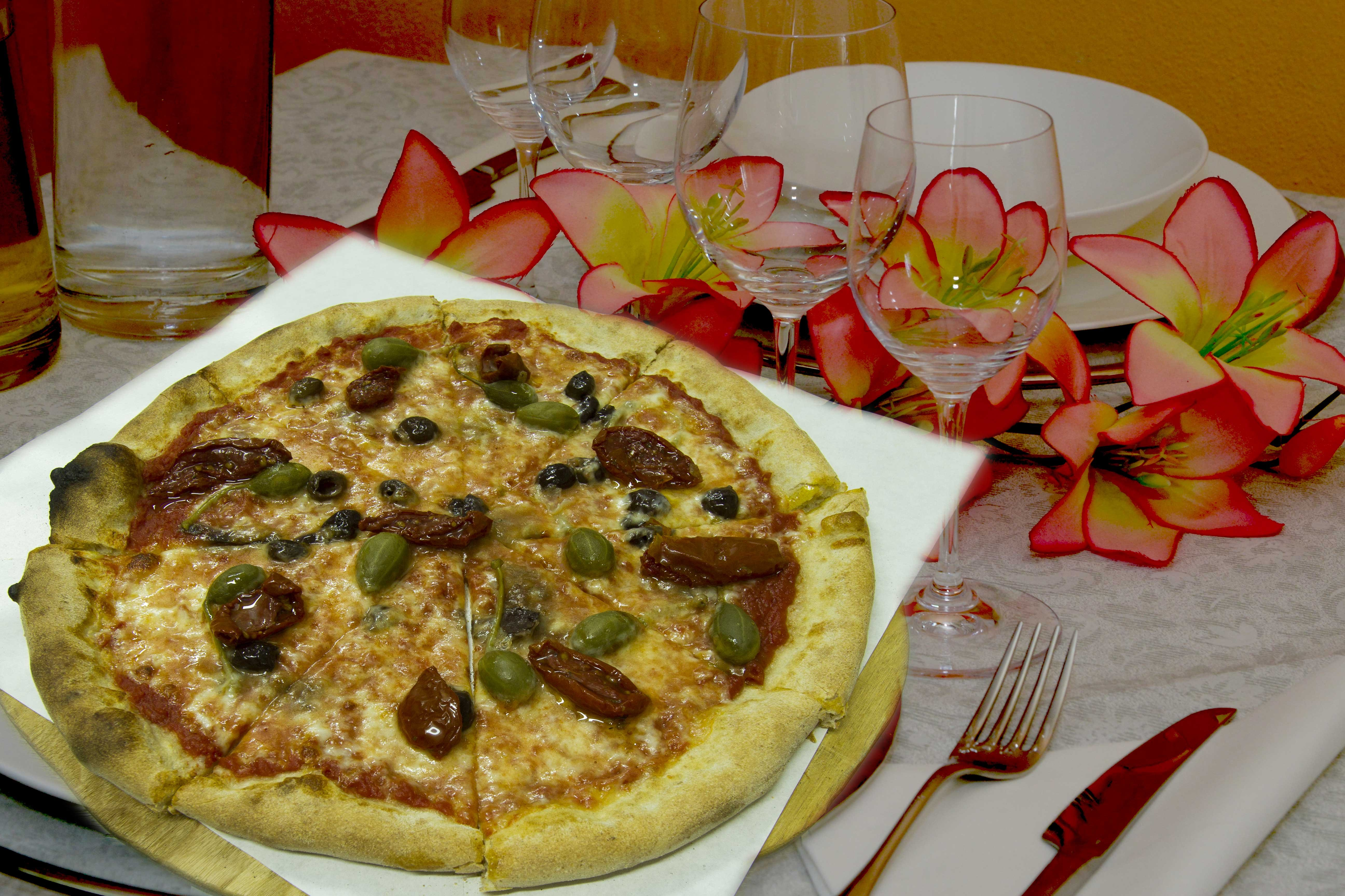 Pizzeria Quore Matto, Mason Vicentino