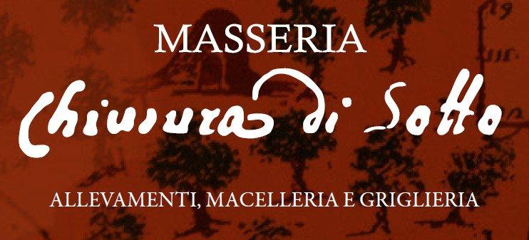 Masseria Chiusura Di Sotto, Caprarica di Lecce