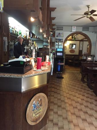 Bar Birreria Santi, Galzignano Terme