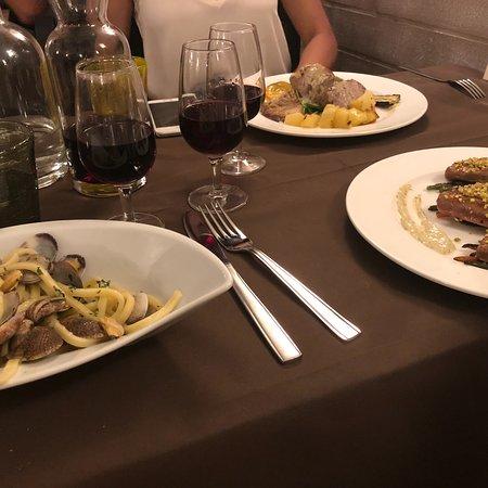 Foto del ristorante AL RUSTICHETTO 2