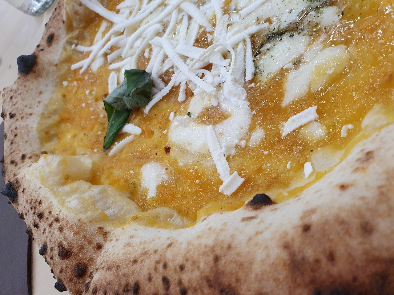 Pizzeria Pulcinella Da Ciro, Baiano