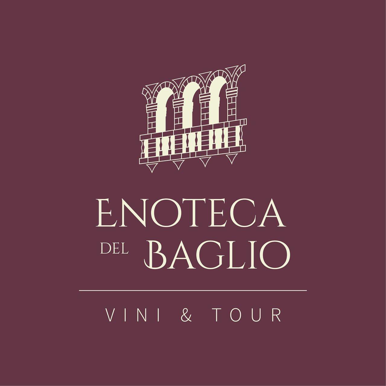 Enoteca Del Baglio - Camporeale, Camporeale