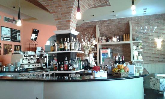 Cairo Caffè, Tencarola