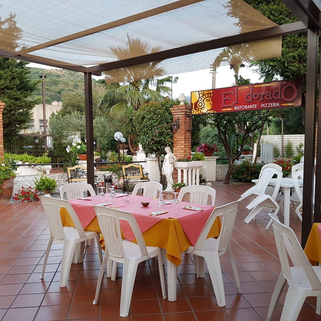 Ristorante - Pizzeria El Dorado, Saponara