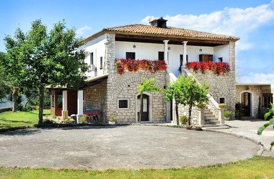Azienda Agrituristica Giannasca, Grottaminarda