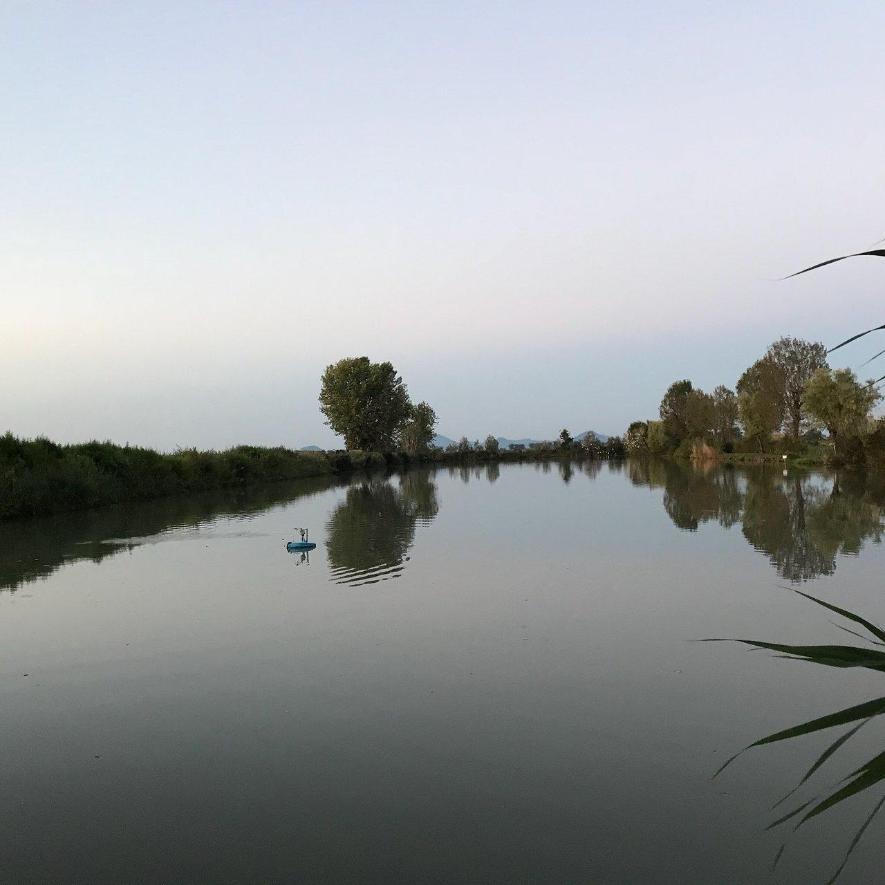 Paradiso Dei Pescatori Di Falamischia Jonni, Merlara