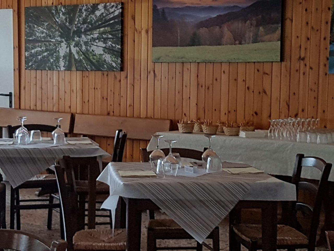 Al Km 0 - Trattoria Della Cooperativa, Sant'Antonino di Susa