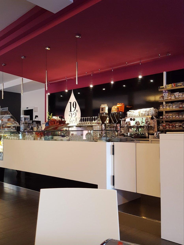 Caffè Wine Bar 19.23, Pederiva