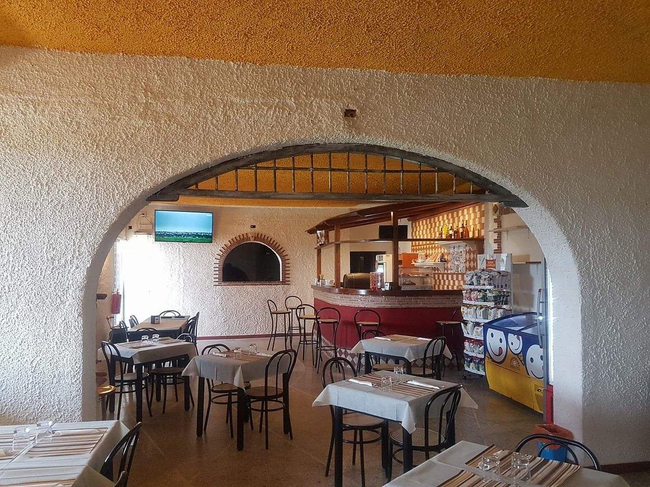 Magna E Mogni, Rocca Canterano