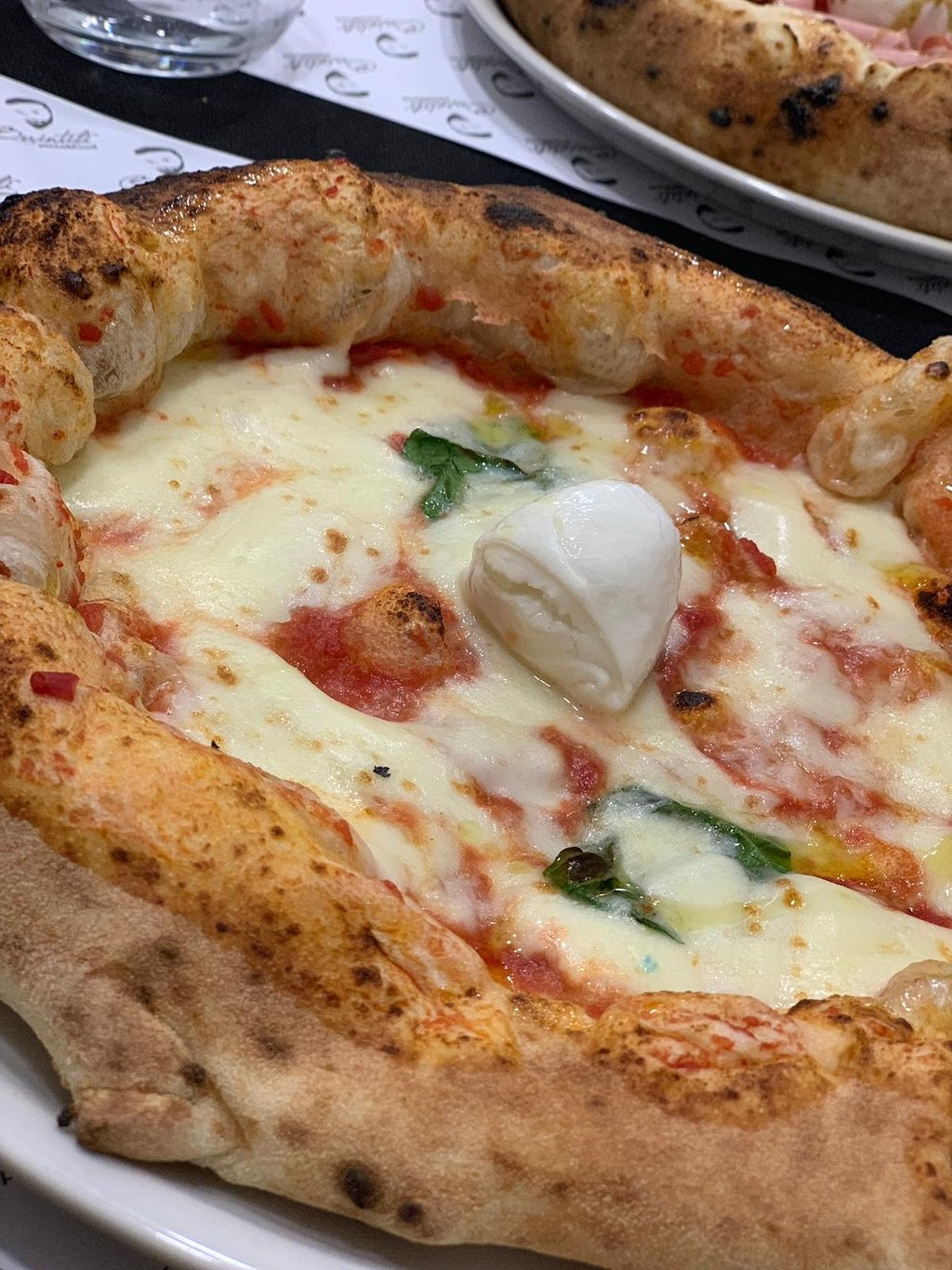 I Quintili Pizza & Food, Roma