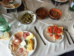 Agriturismo Carpineto, Pietrastornina