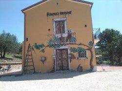 Agriturismo Radici Irpine, Rocca San Felice