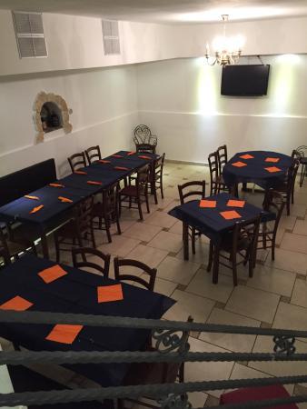Foto del ristorante Bar Ristorante Dietro Il Carcere