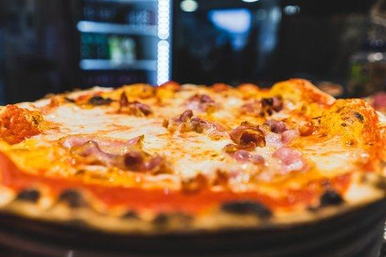 Foto del ristorante LE PIZZA DI KOPPA