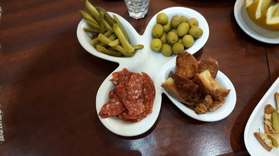 Foto del ristorante Almacafe Alghero