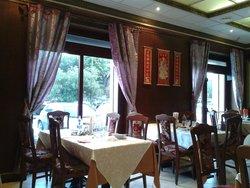 Foto del ristorante LA MURAGLIA 2
