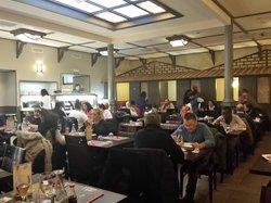Foto del ristorante YUAN SUSHI WOK