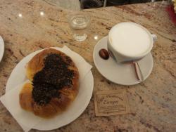 Caffe Europa, Ferrara