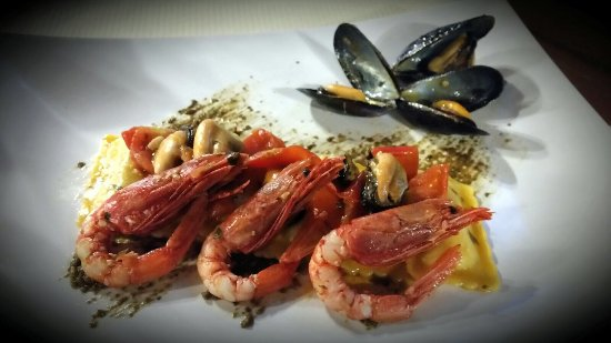 Foto del ristorante I VESPRI