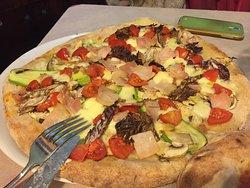 Foto del ristorante PIZZA PLANET