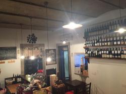 Foto del ristorante ALFREDO Enoteca Bottega Degusteria