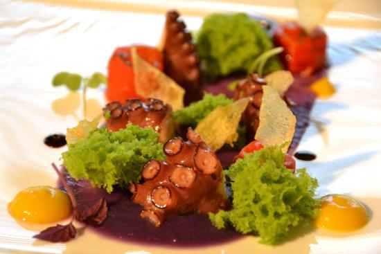 Foto del ristorante Cafe Les Paillotes Gourmet Restaurant