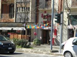 Foto del ristorante VECCHIO BORGO