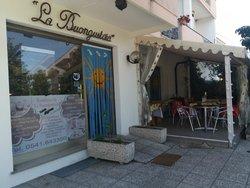 Foto del ristorante LA BUONGUSTAIA