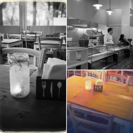 Foto del ristorante LA PIADINA RICCIONESE